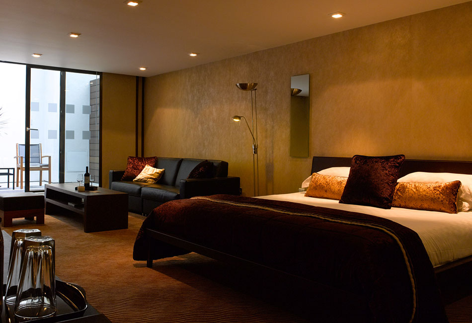 Check in at the Radisson Blu Edwardian Manchester