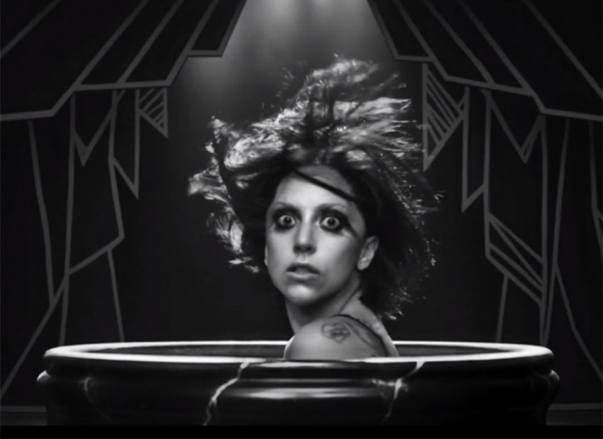 American Horror Story will star Lady Gaga