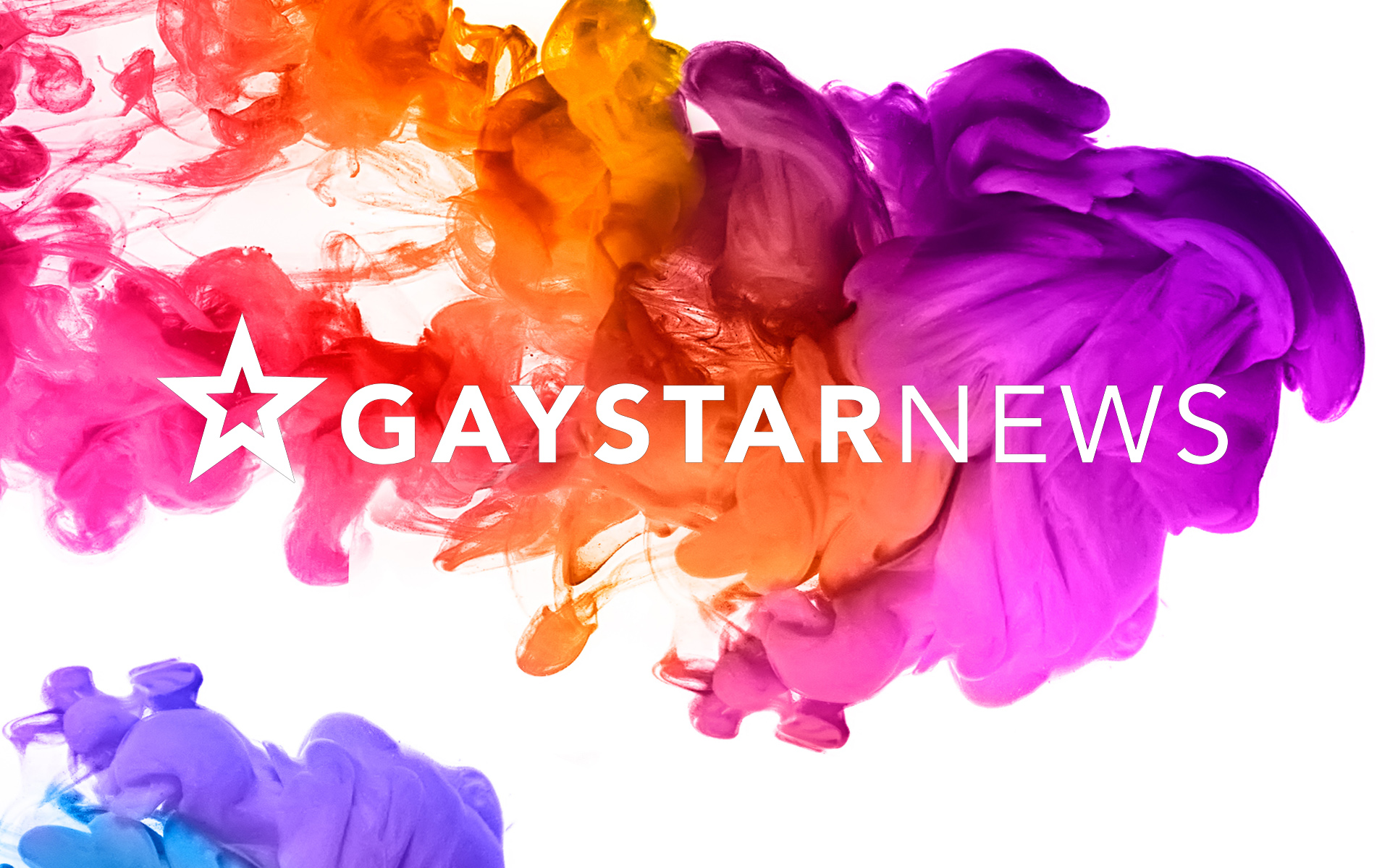 Gay Star News. Image created by Gay Star News