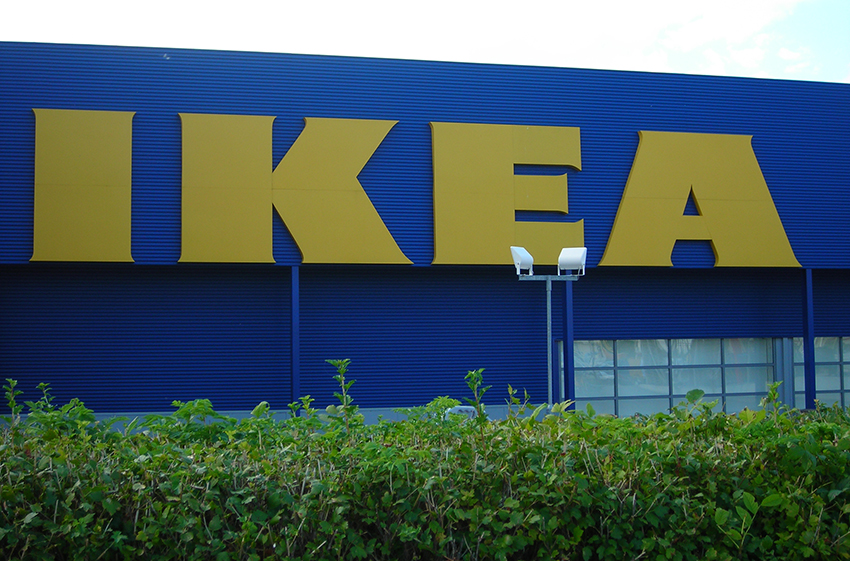 The Swedish home furnishings giant will add three Order and Collect Points to its existing 18 UK stores.