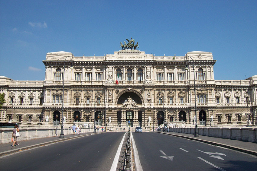 Italy's Supreme Court takes huge trans rights step