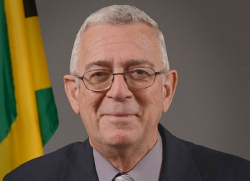 Ronald Thwaites wants to tackle homophobic bullying in Jamaica