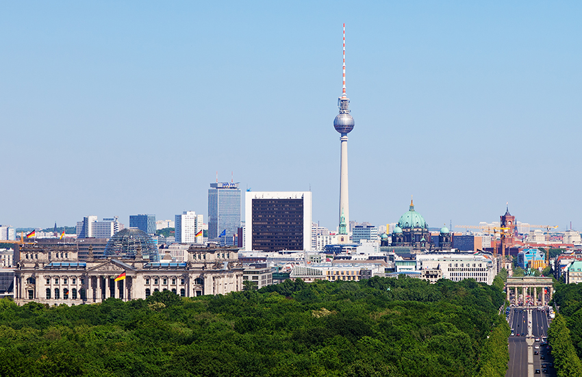 If nothing changes, Berlin will soon outgrow its housing market.