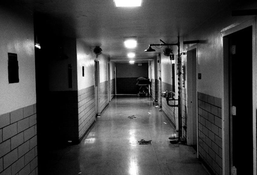 Boy suffered rapes and electro shock treatment in an Australian youth correction facility