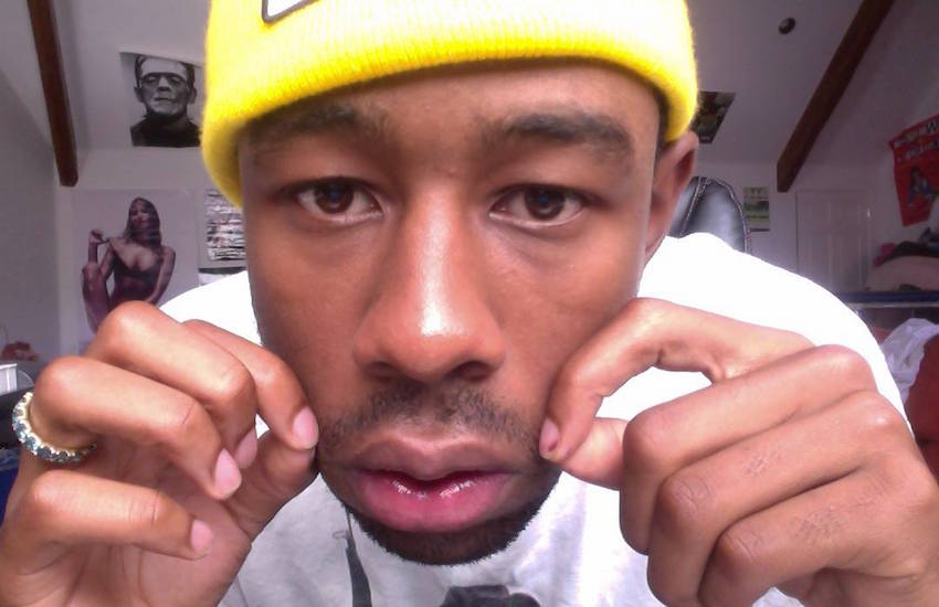 Tyler, The Creator was also banned from Australia over lyrics that promote against women.