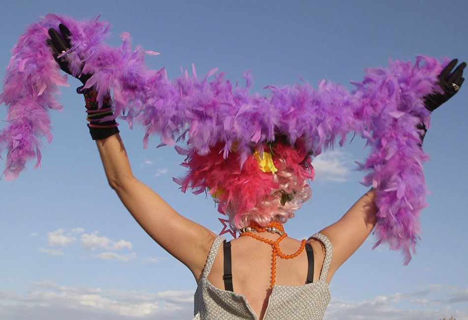If you're a fan of Priscilla, this is the festival for you