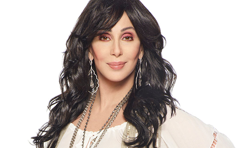 Cher has been a star for more than 50 years.