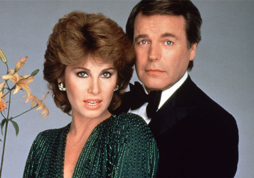 Hart to Hart will be a 'sexy' gay version of the 1980s mystery show