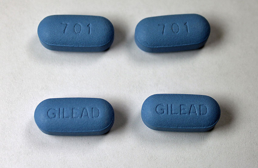 Truvada/ PrEP study found zero out of 600 gay men contracted HIV