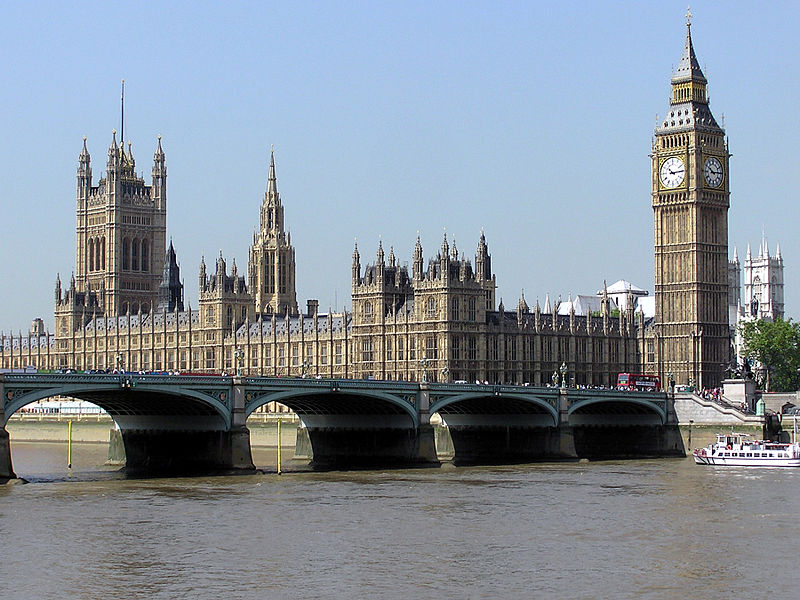 UK Parliament has started first inquiry into trans issues.