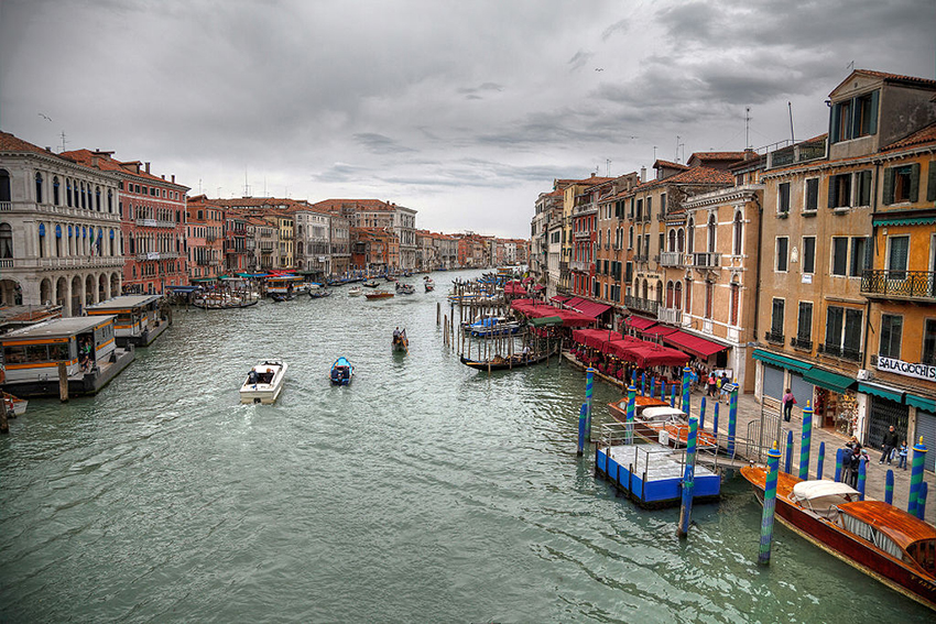 Venice: Local government is trying to stop positive LGBTI education.