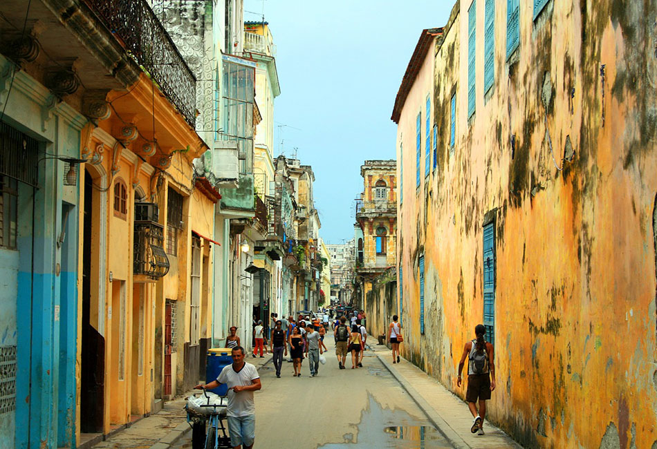 Ever fancied visiting Havana?