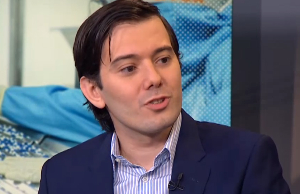 Martin Shkreli says Daraprim will come down in price but has not said by how much