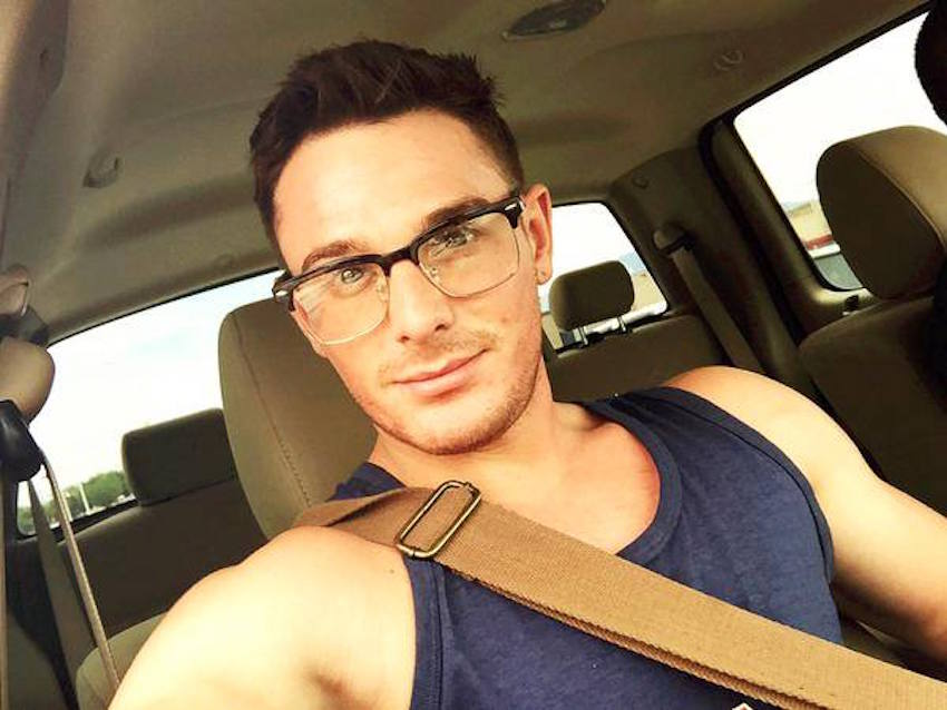 Brent Corrigan is writing a book about the murder of Bryan Kocis.