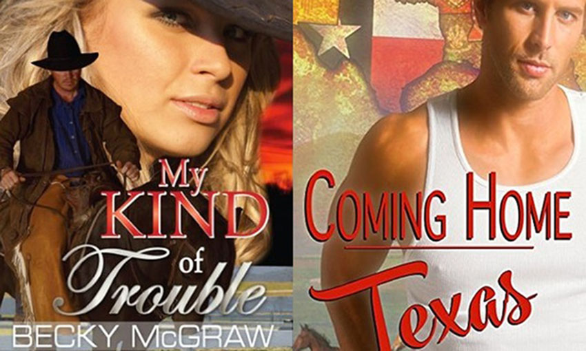 Gay romance author has been exposed as a plagiarist