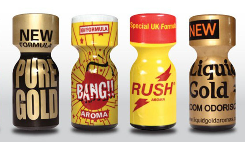Last ditch attempt to get poppers exempt from UK ban fails