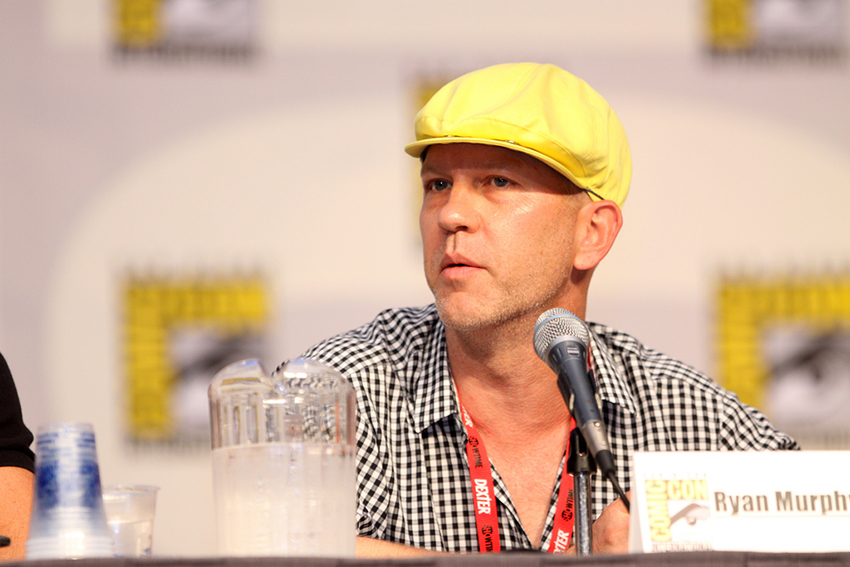 Ryan Murphy says he is 'devastated' by what happened behind the scenes on Glee