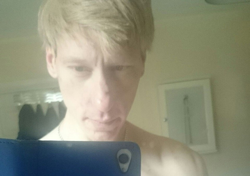 Stephen Port is being charged with poisoning four young men he met on gay dating websites