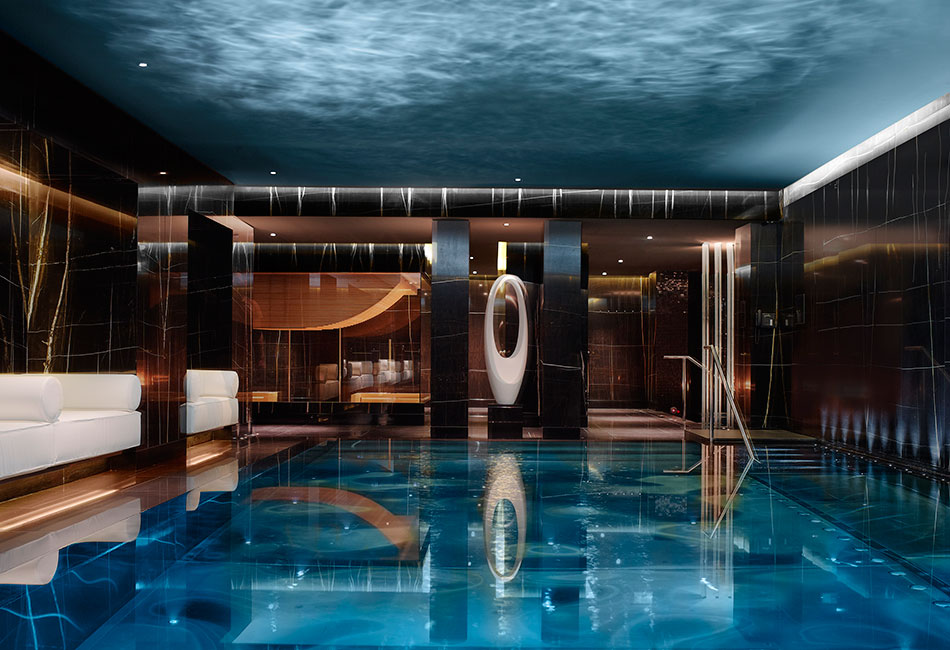 ESPA Life at Corinthia is the apex of spas