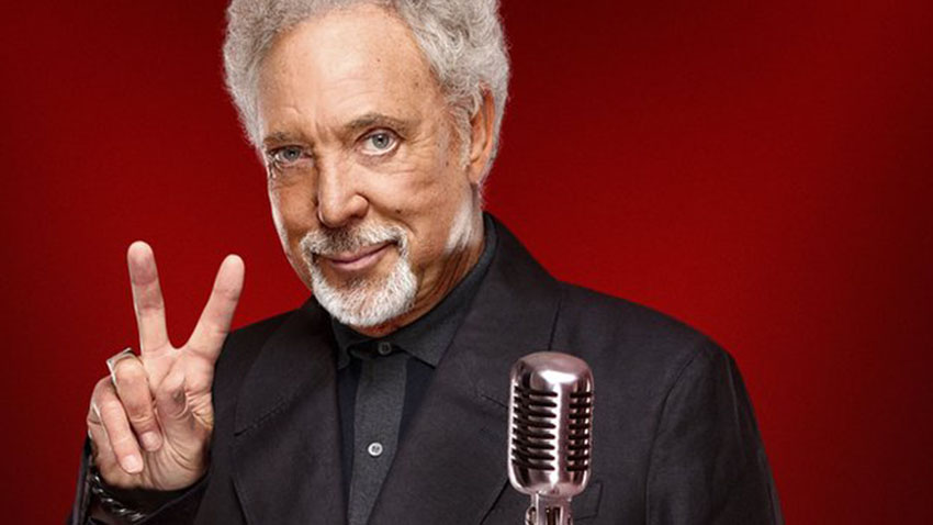 Tom Jones called his gay producer 'queer' in the 1960s