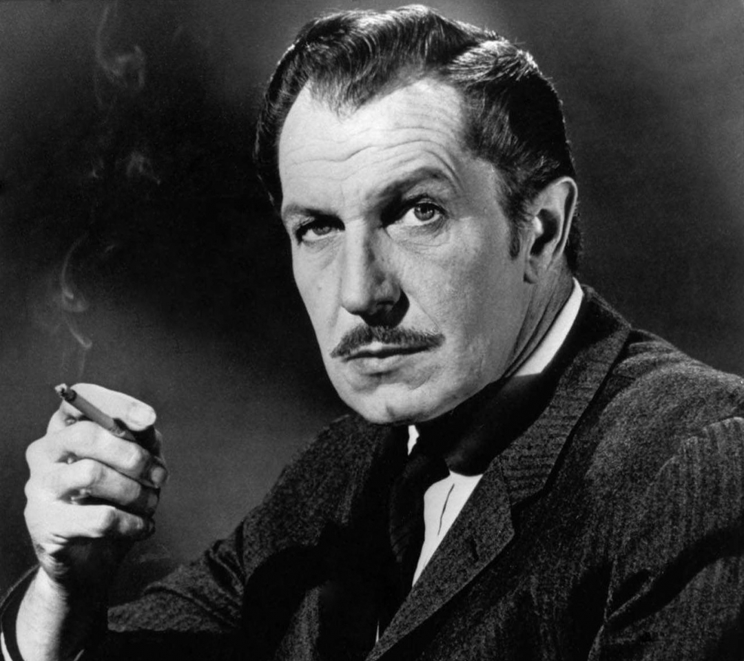 Actor Vincent Price S Out Daughter Confirms Her Dad Was Bisexual