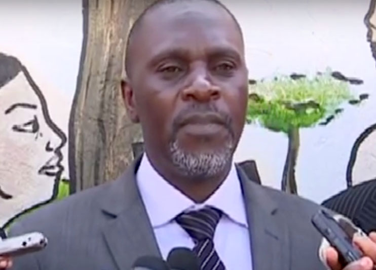 Abed Bwanika wants correction centers for gay people