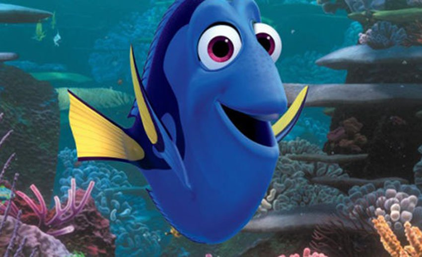 The trailer for Finding Dory is here