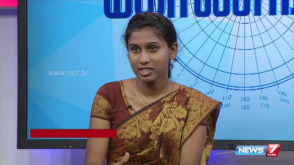 K Prithika Yashini will soon be a sub-inspector in India's Tamil Nadu state.