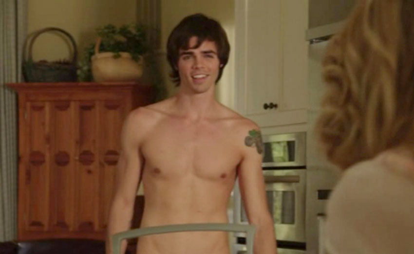 Reid Ewing has casually come out as gay