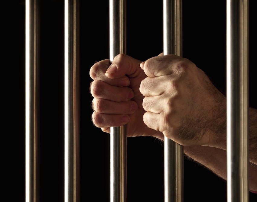 The arrests reportedly made at two unnamed state-owned polytechnics.