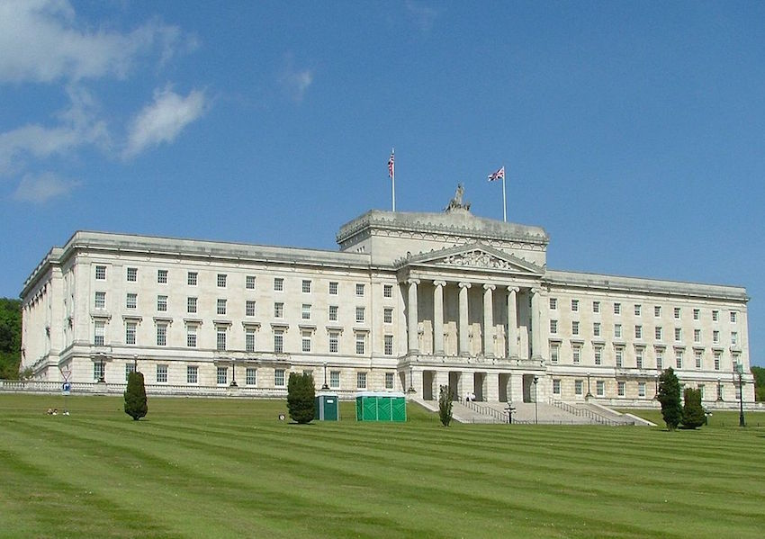 The Northern Ireland Assembly in Stormont has voted on gay marriage five times in three years.
