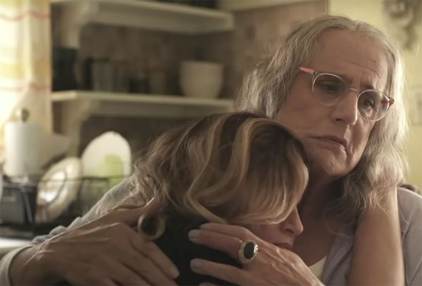 Transparent season 2 looks more action-packed than ever