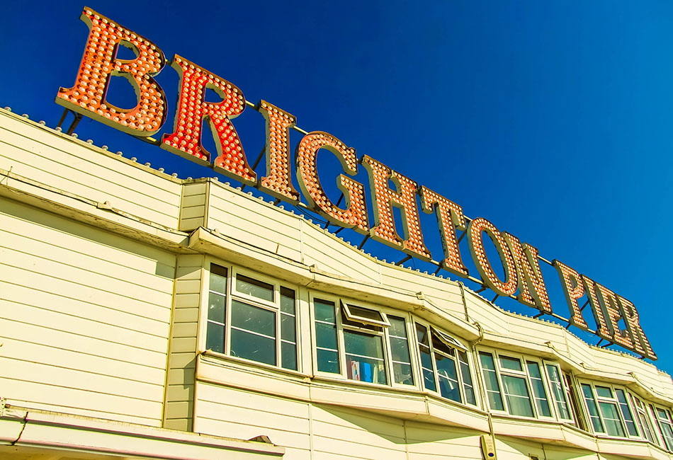 Next year's Brighton & Hove Pride weekend will take place from 5-7 August
