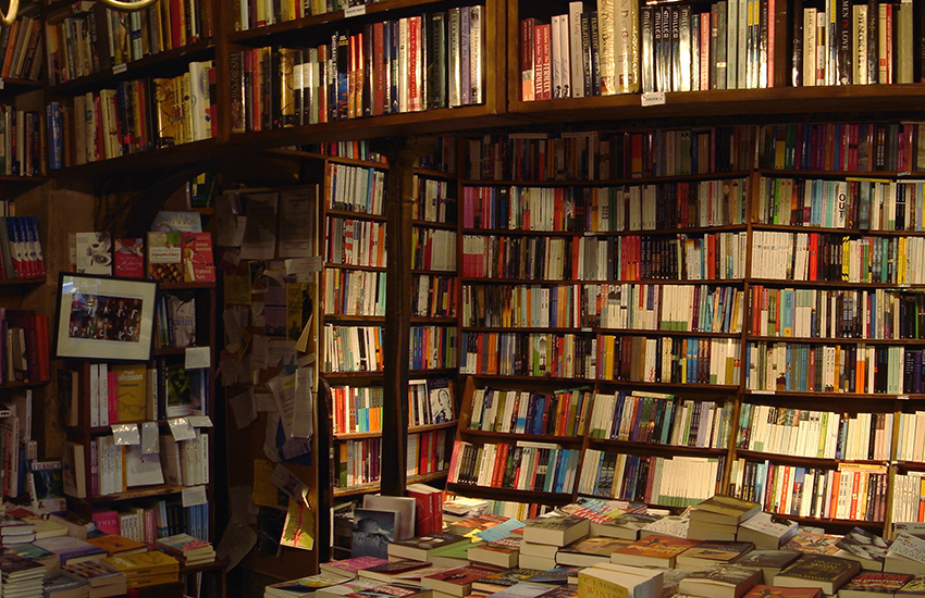 Just after Christmas, your local bookshop is the place to go to find the best of 2015's LGBTI literature.