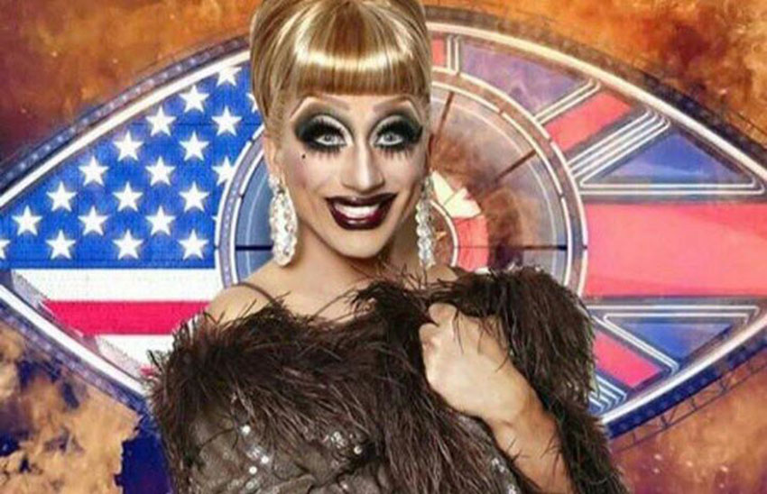 Is Bianca Del Rio heading into the CBB house?