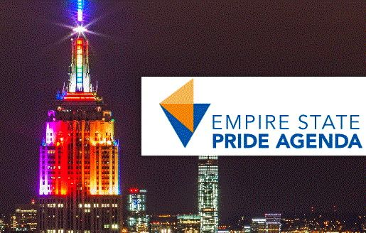 After 25 years, the Empire State Pride Agenda is closing its doors