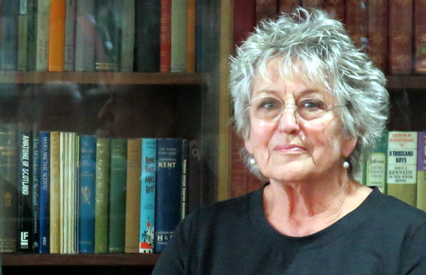 Germaine Greer is one of trans-exclusionary feminism's best-known faces.