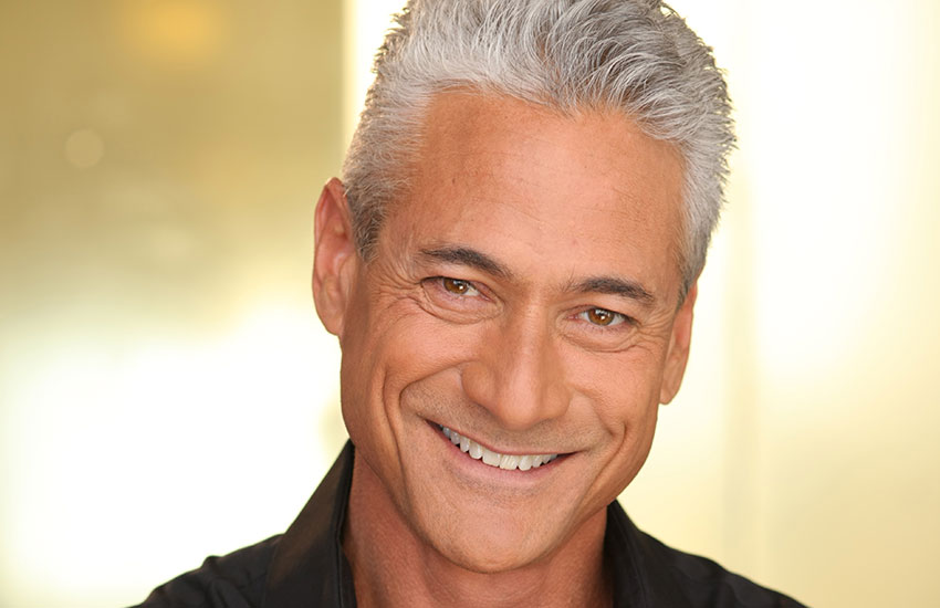 Olympian Greg Louganis has been open about his HIV status for decades