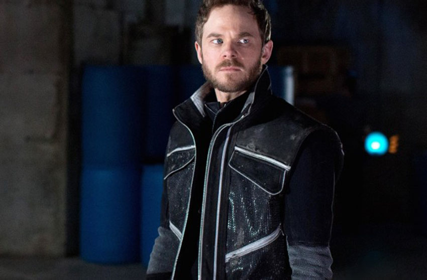 Shawn Ashmore wants to portray Iceman as gay