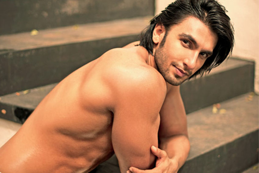Ranvir Singh opens up about the casting couch in Bollywood