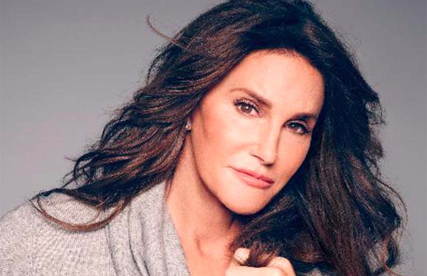 Caitlyn Jenner came out as a transgender woman in 2015