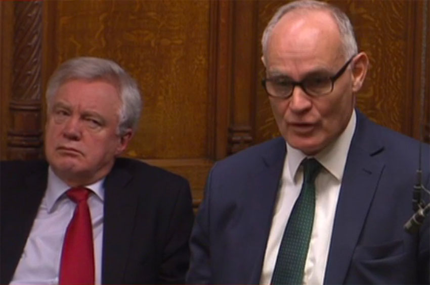 Crispin Blunt outs himself as a poppers user
