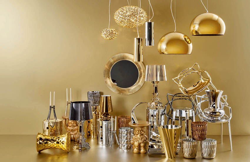 Whether you prefer gold, silver or copper, 2016 is the year for you.