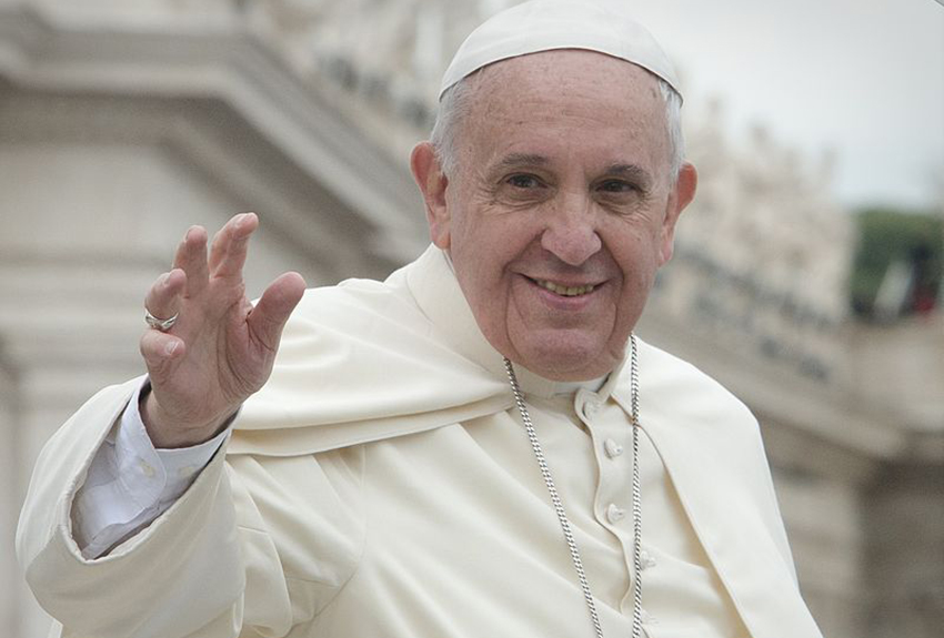 Pope Francis: Mixed messages on LGBTIs.