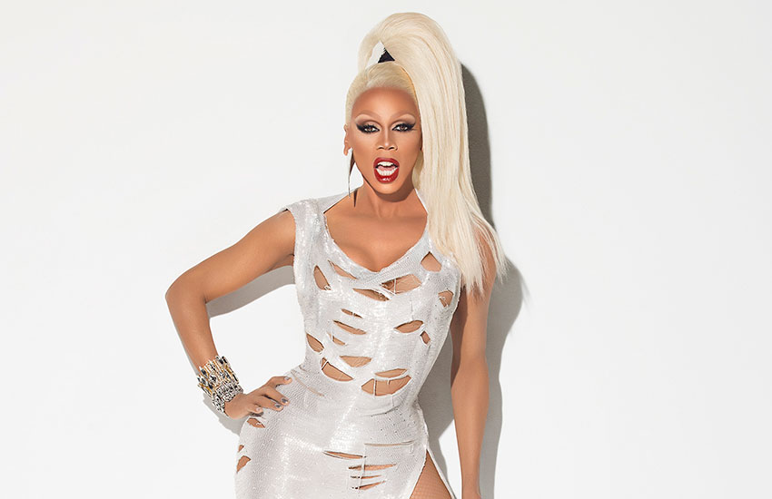 RuPaul ru-veals her queens for All Stars 2