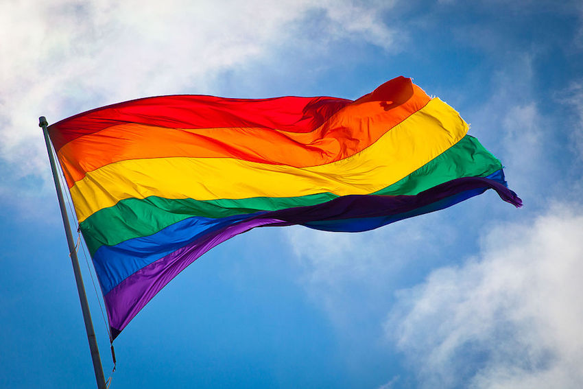 More than 10 million Americans identify as LGBTI
