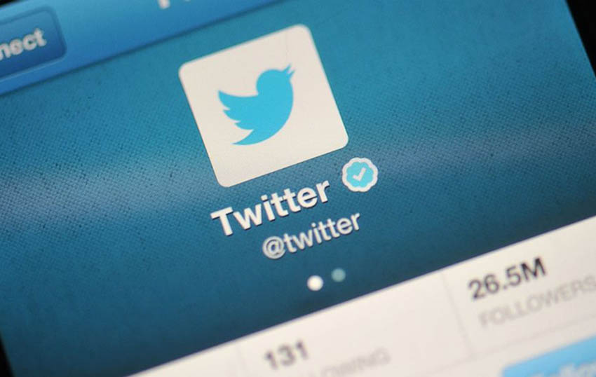 Twitter will now ban accounts that tweet homophobic abuse
