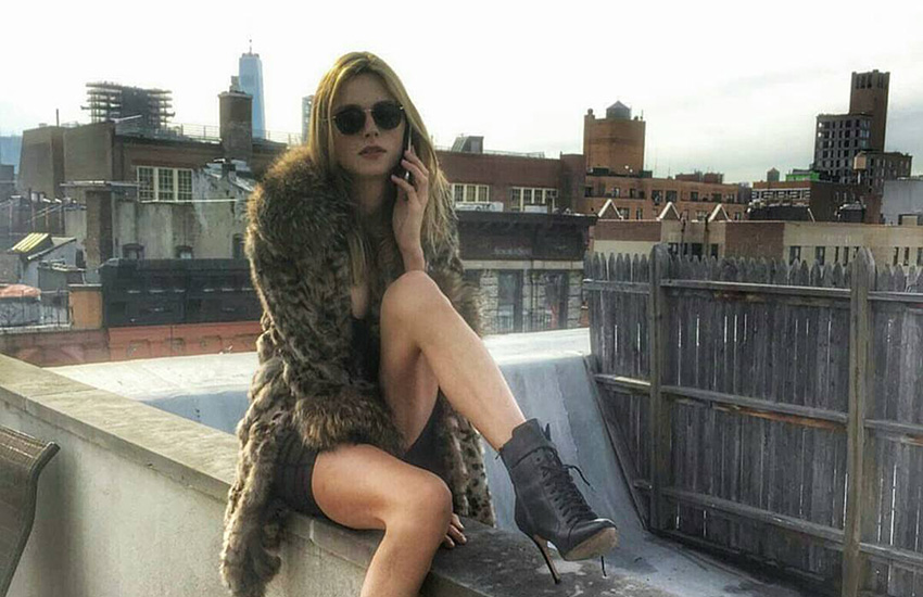 Since her first appearance on Paris's catwalk, Andreja Pejic has turned the fashion world upside down.