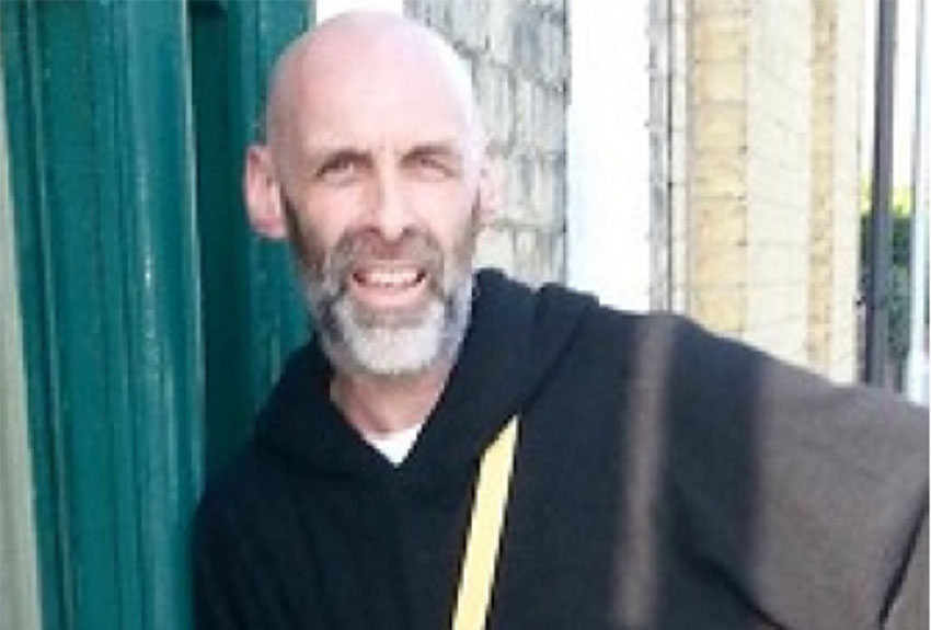 British monk wins right to distribute hate leaflets