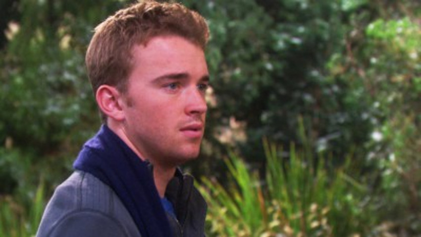 Chandler Massey win three consecutive Emmys for his performance at Will Horton.